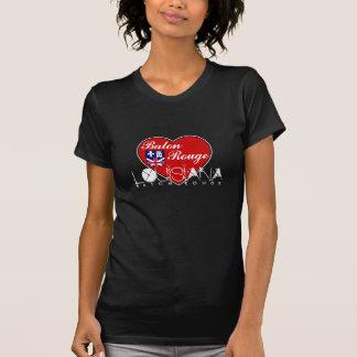 Baton Rouge Louisiana USA Shirt for Women