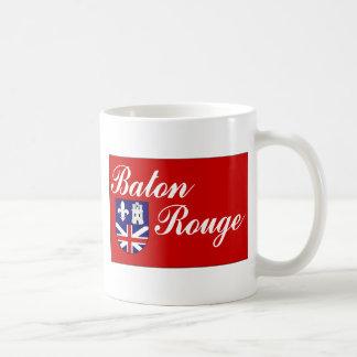 Baton Rouge, United States Mug