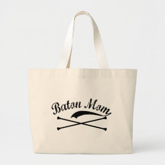 Baton Twirler Mom Bags