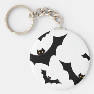 Bats #2 key ring