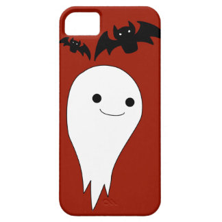 Bats And Ghost iPhone 5 Cover