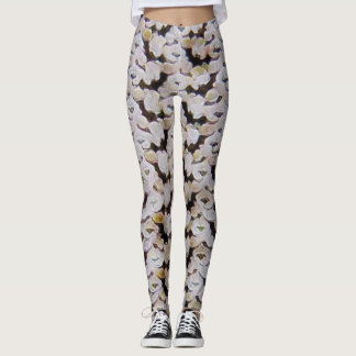 Bats and Mums Leggings