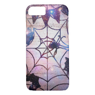 Bats and Spiders iPhone 7/8 Case