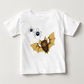 Bats Baby T-Shirt