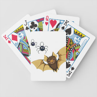 Bats Bicycle Playing Cards