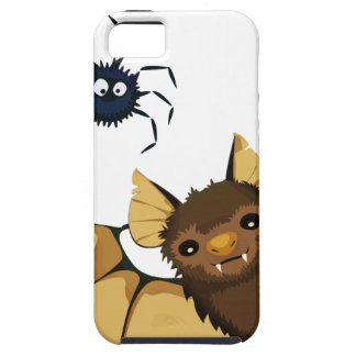 Bats Case For The iPhone 5