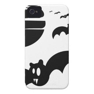 Bats Case-Mate iPhone 4 Cases