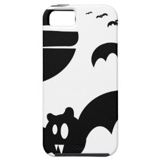 Bats iPhone 5 Covers
