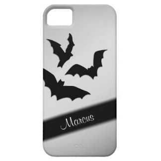Bats Personal Barely There iPhone 5 Case