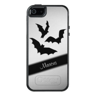 Bats Personal OtterBox iPhone 5/5s/SE Case