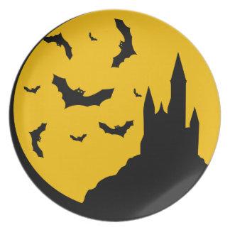 bats plate