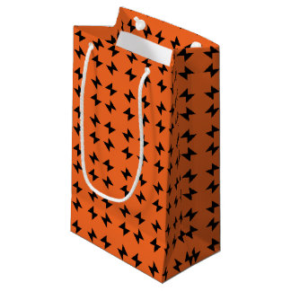 Bats Take Flight Small Gift Bag