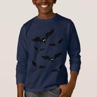 Batshrooms Long Sleeve T-Shirt (Child)