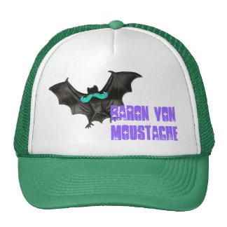 Batstache Cap