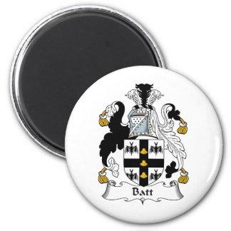 Batt Family Crest Magnet