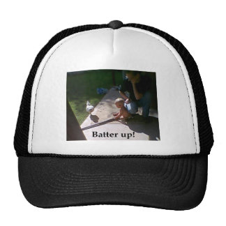 Batter Up! Trucker Hat