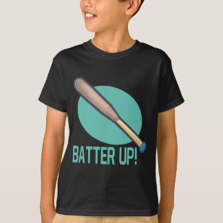 Batter Up T-Shirt