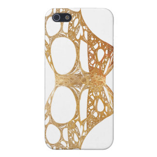 Batterfly Fractal iPhone 5 Cases