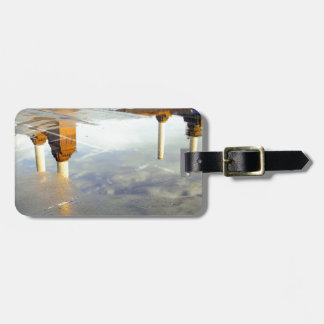 Battersea Power Station London Luggage Tag