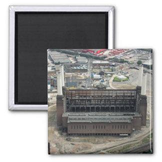 Battersea Power Station Magnet