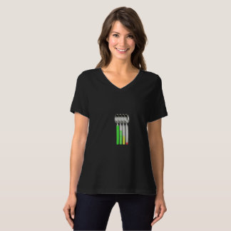 Battery Level T-Shirt