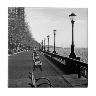 Battery Park City I Tile