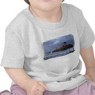 Battery Point Lighthouse & Gull Infant T T-shirts