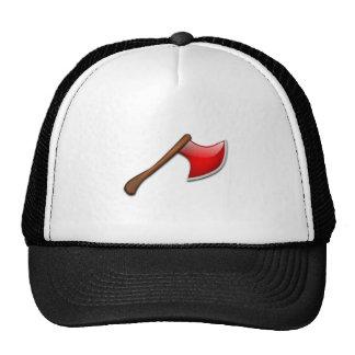Battle Axe Trucker Hats