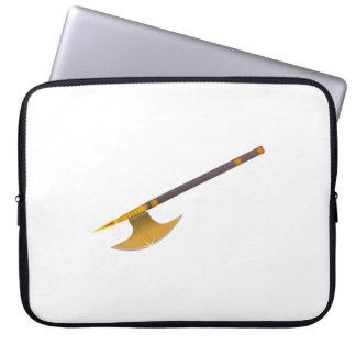 Battle Axe Laptop Sleeve