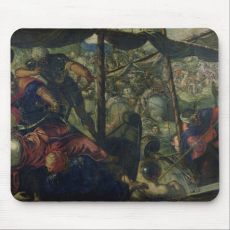 Battle between Turks and Christians, c.1588/89 (oi Mouse Pad
