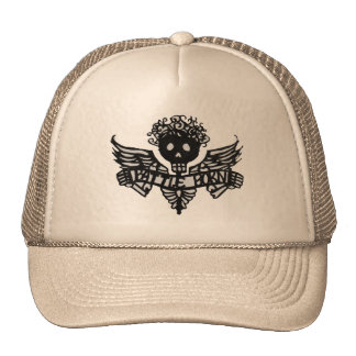 Battle Born Angelina Cap