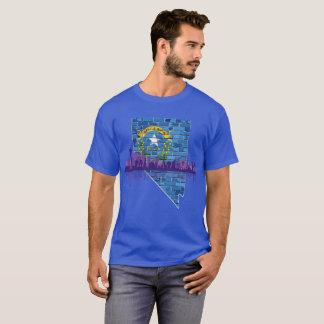 Battle Born Nevada (Las Vegas) T-Shirt