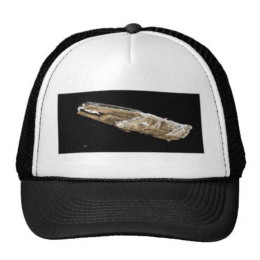 Battle Cruiser from Below Mesh Hat