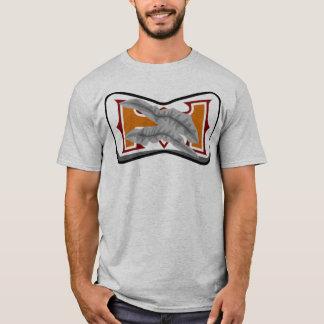 battle damaged armor T-Shirt
