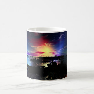 Battle Fleet - Fin - Extrafine - Morphing Mug