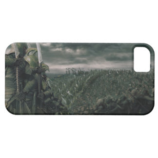 Battle for Middle Earth iPhone 5 Covers