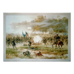 Battle of Antietam Print