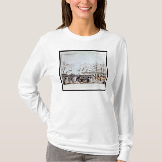 Battle of Austerlitz, 2nd December 1805 T-Shirt