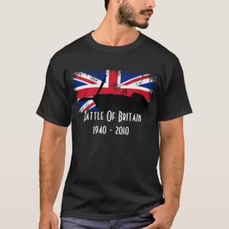 Battle Of Britain , 1940 - 2010 T-Shirt