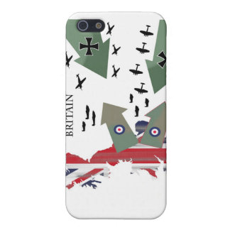 Battle of Britain iPhone 5/5S Cover