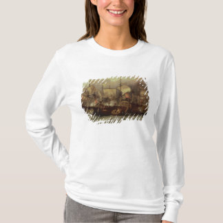 Battle of Cape St.Vincent T-Shirt