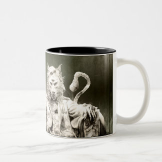 Battle of Earth Legion mug