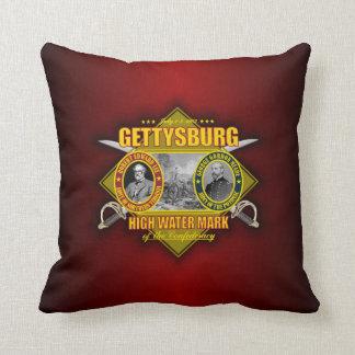 Battle of Gettysburg Cushion