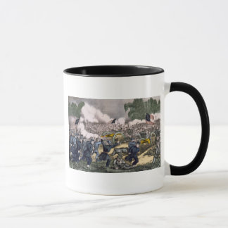 Battle of Gettysburg Mug