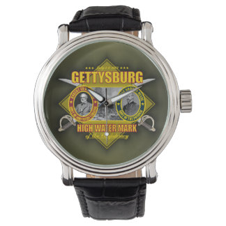 Battle of Gettysburg Watch