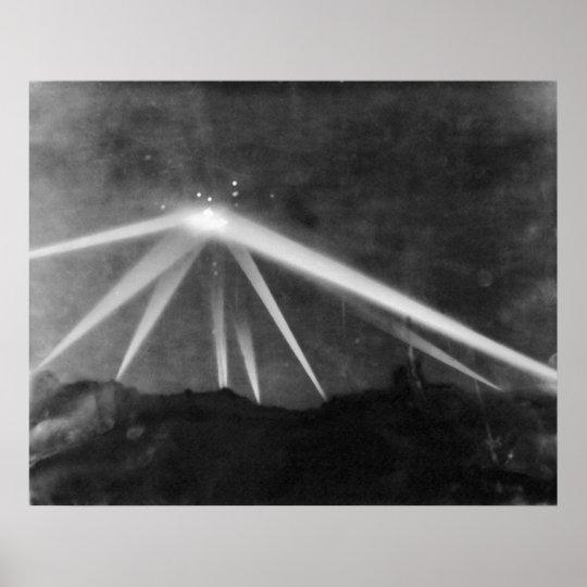 Battle of LA Photo Poster