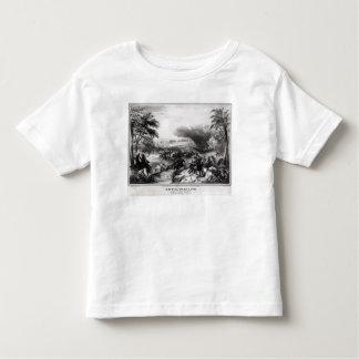 Battle of Palo Alto Toddler T-Shirt