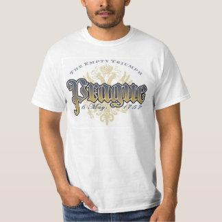 Battle of Prague - Austrian T-Shirt