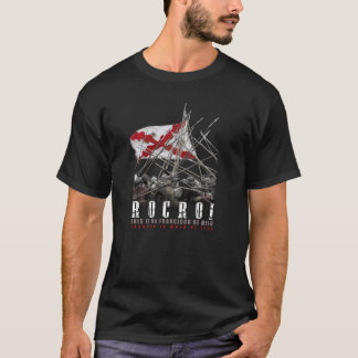 Battle of Rocroi T-Shirt