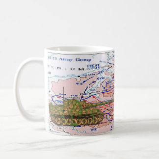 Battle of the Bulge Mug